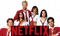 "Regresa ""Rebelde"" a Netflix"