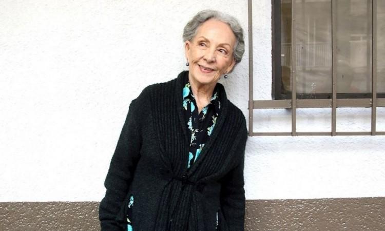 Murió la transgresora actriz Isela Vega a los 81 años