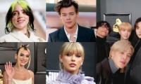 Los Grammy celebran hoy su gala más extraña por culpa de la pandemia