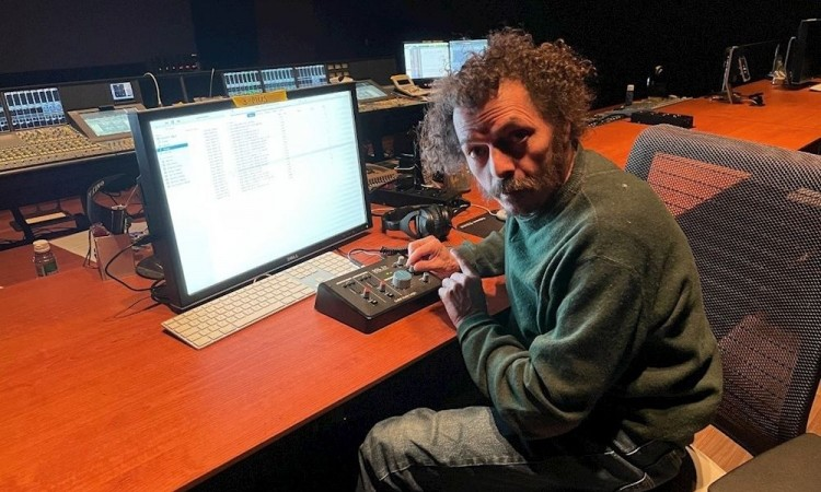 Ingenieros de sonido mexicanos son nominados al Óscar