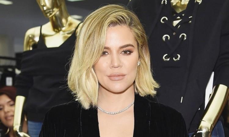 ¿Hasta  dónde es pública una figura pública? Siguen atacando la imagen de Khloé Kardashian