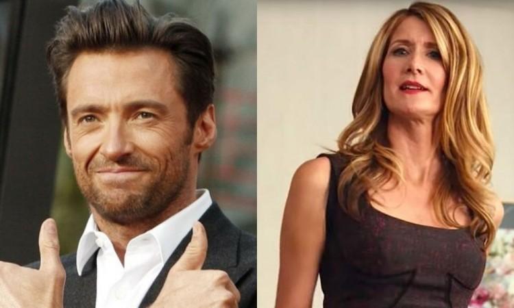 Hugh Jackman y Laura Dern protagonizarán la segunda cinta de Florian Zeller
