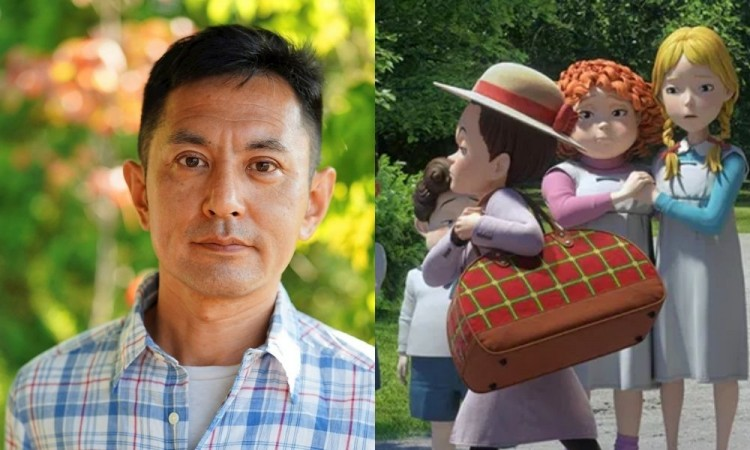 El director Goro Miyazaki dice que mientras haya motivación, habrá Ghibli