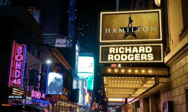 ¡Suban los telones! Broadway reabrirá en su totalidad en septiembre