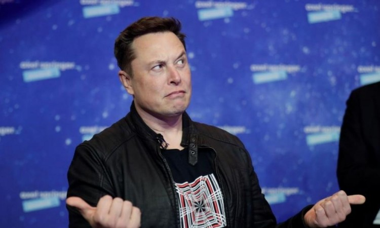 Revela Elon Musk que padece síndrome de Asperger