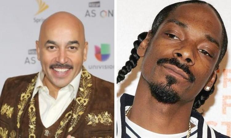 Lupillo Rivera y Snoop Dogg crean fusión entre el corrido y rap con Grandes Ligas