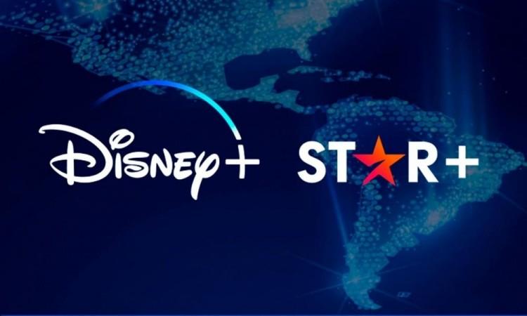 Ya hay fecha Disney lanzará Star+ en México