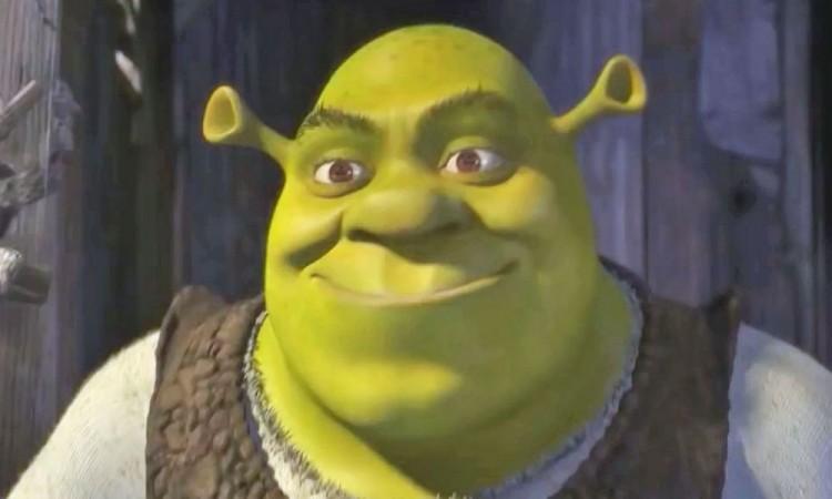 """""""Shrek"""", el ogro que sigue conquistando al público 20 años después"""