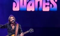 """Presenta Juanes su nuevo material """"Origen"""""""