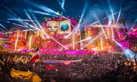 Vuelve el Tomorrowland de manera digital