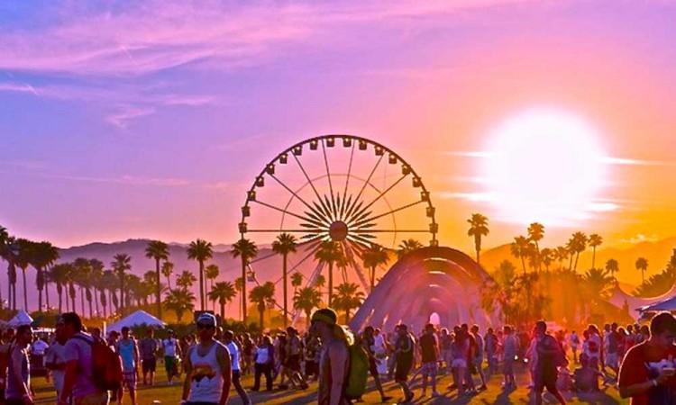 Coachella anuncia su regreso, será para 2022