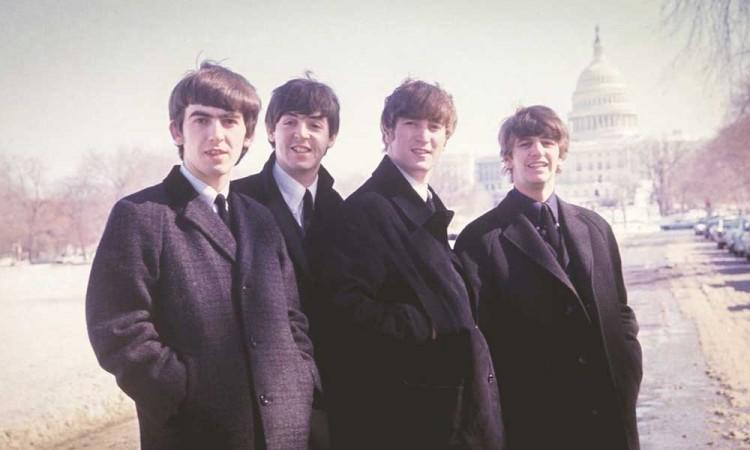 The Beatles llegan en noviembre a Disney+ con estreno de documental