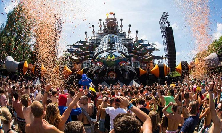 Tomorrowland se queda sin autorización para celebrar su festival presencial