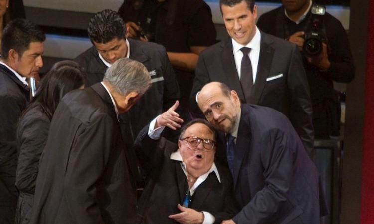 """""""El Chavo del 8"""", cumple 50 años a oscuras"""