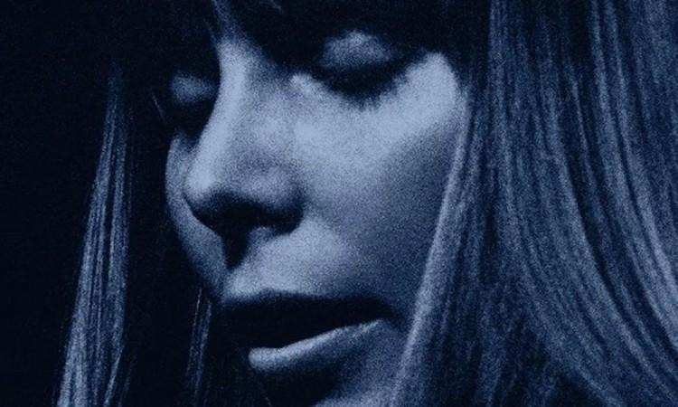 """Cumple 50 años """"Blue"""", la obra maestra de Joni Mitchell"""