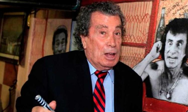 Quién era Alfonso Zayas, leyenda del cine de comedia mexicano