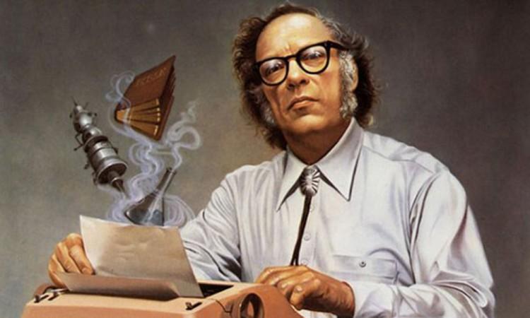 Tres libros de Isaac Asimov que no debes dejar de leer