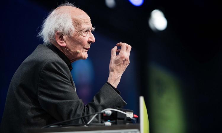Muere Zygmunt Bauman a los 91 años