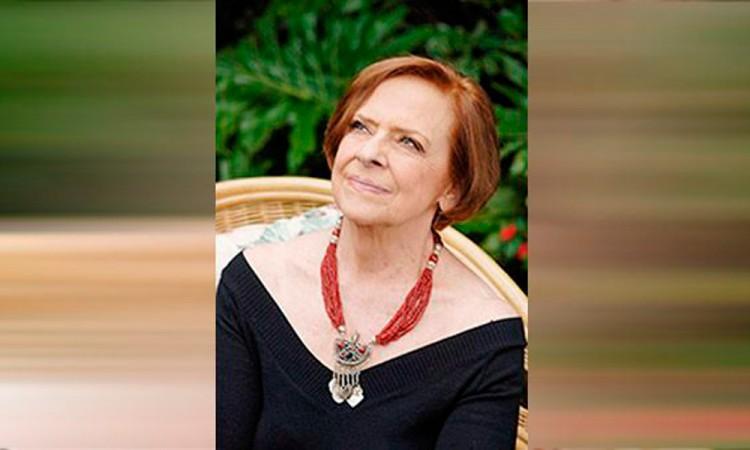 Fallece la pianista mexicana María Antonieta Lozano