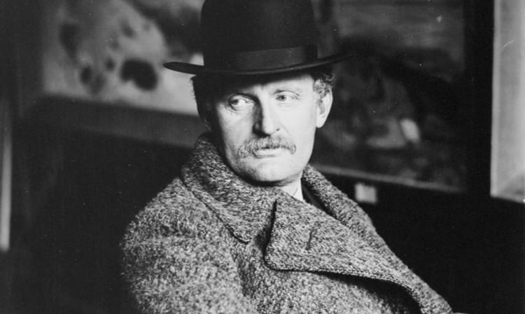 Edvard Munch, un pintor marcado por la melancolía