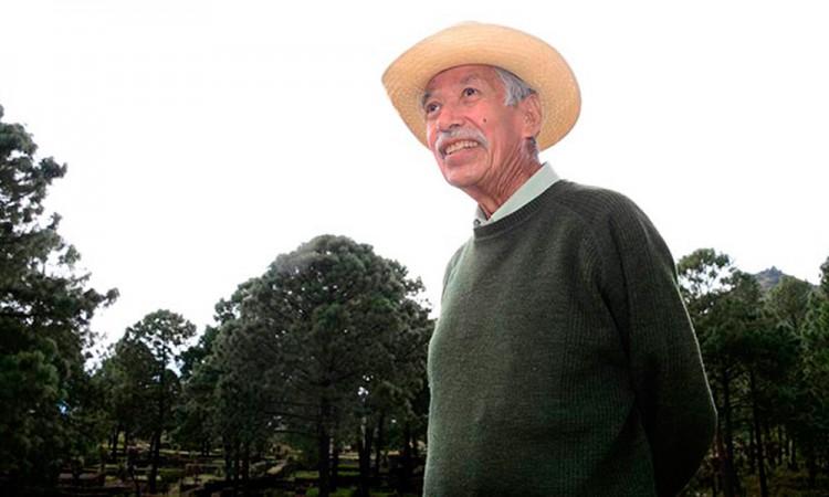 Muere Ángel García Cook, el experto en la reserva de la biósfera