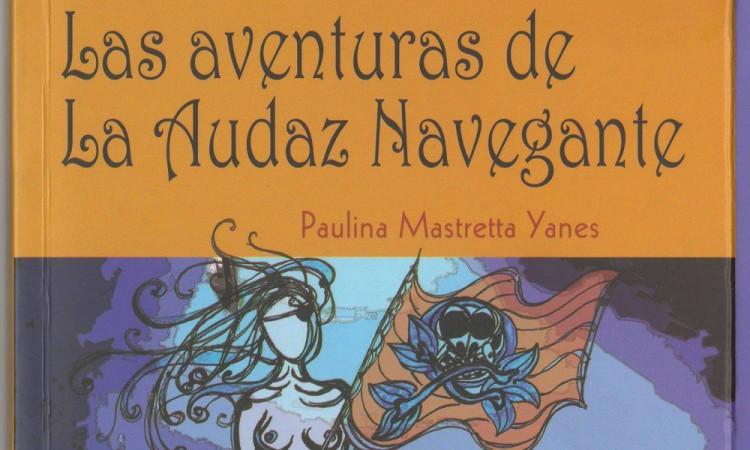 Paulina Mastretta lleva a las letras su pasión por el mar
