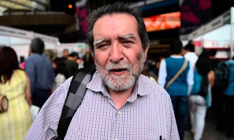 Falleció Eusebio Ruvalcaba