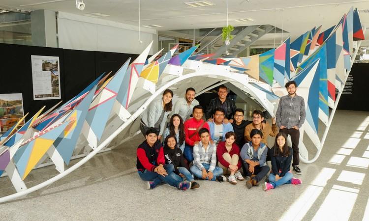 Ofrecen Macrotaller de arte en la Ibero Puebla