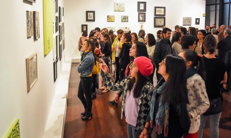 Presenta Capilla del Arte Udlap 1ra temporada cultural 2017