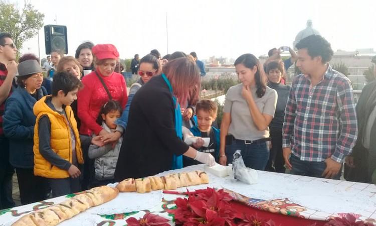 Celebran a los niños en el Museo Amparo
