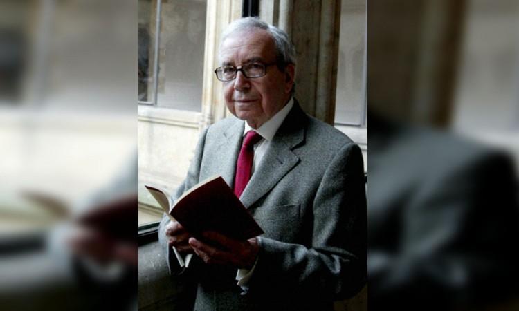 García Baena, un vate silente y humilde