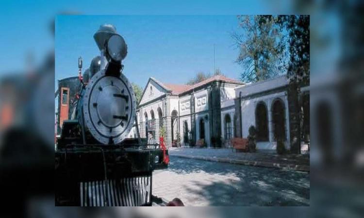 Recuperan 30 años de historia de los Ferrocarriles