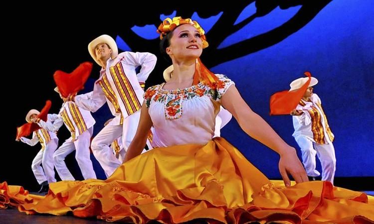 Ballet de Amalia dará función libre