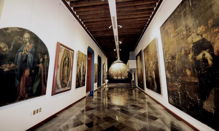 Museos BUAP, abiertos a propuestas