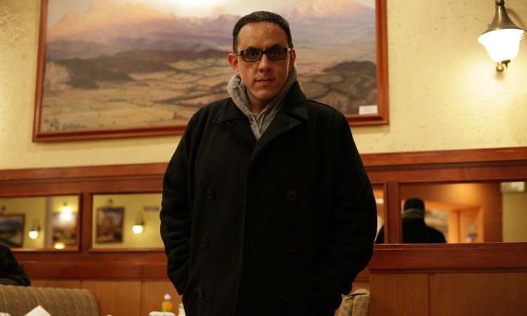 Alberto Chimal, contra la uniformidad imperante