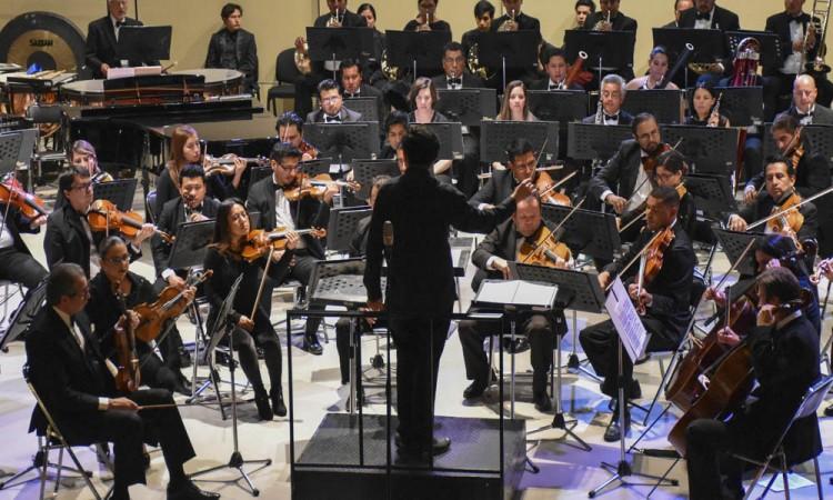 Culmina curso de dirección orquestal