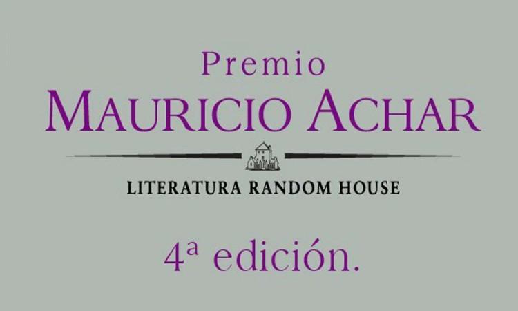 Convocan al premio Mauricio Achar
