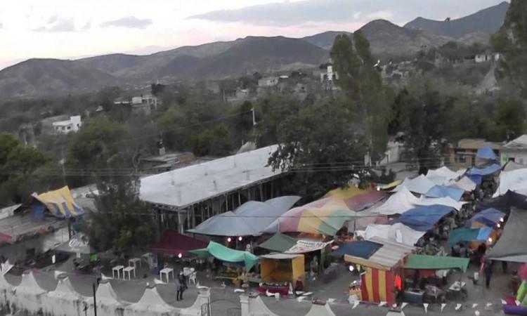 Realizan foro académico de la lengua Mixteca en San Jerónimo
