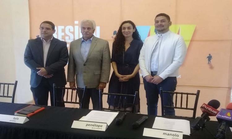 Se abre en Puebla diálogo al diseño