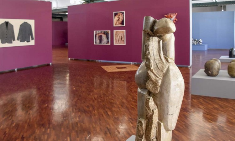Alistan temporada cultural en Capilla del Arte