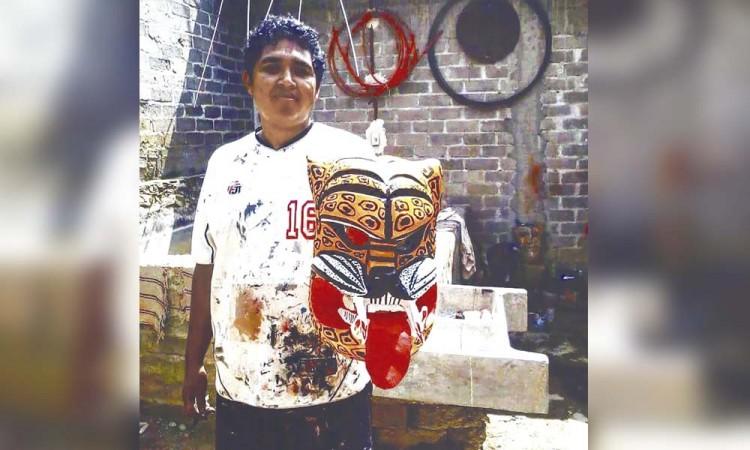 Artesanos mixtecos forman parte del catálogo Manos y dones