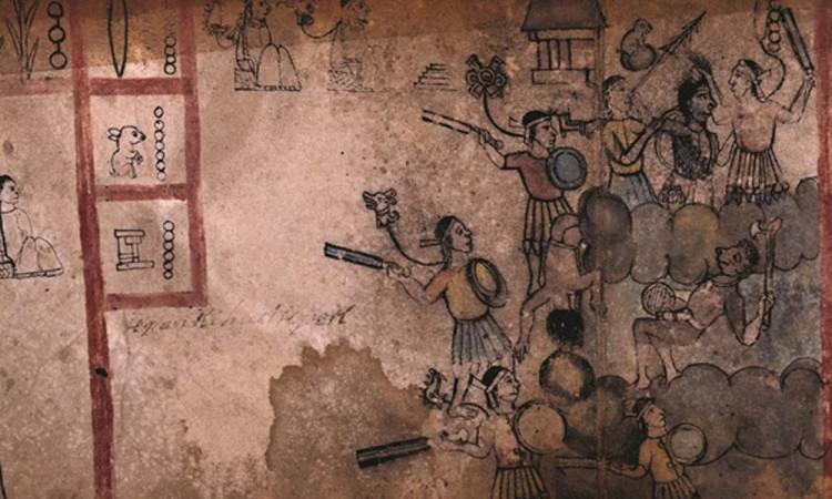 UNESCO protege el Códice de Cuaxicala