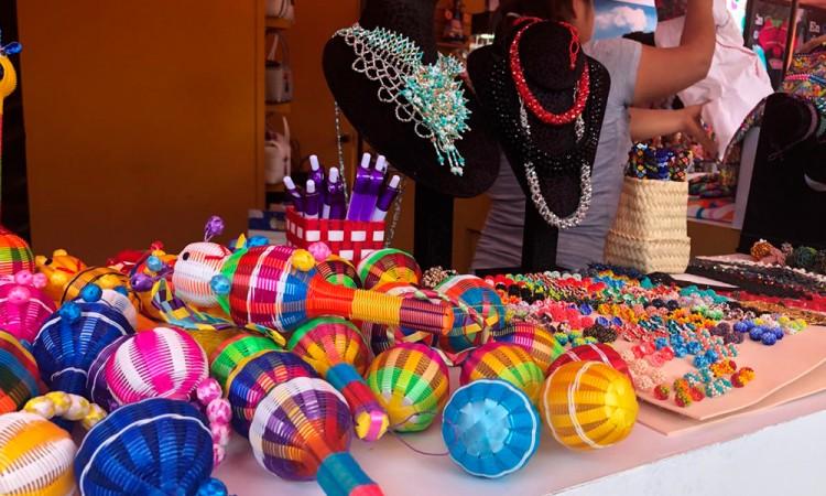 CDMX expone atractivos culturales y turísticos de Puebla