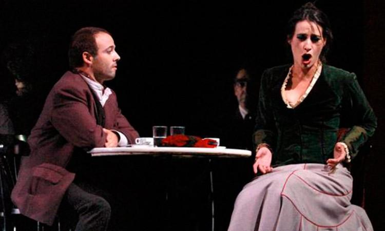 Ópera, del MET a la Constancia