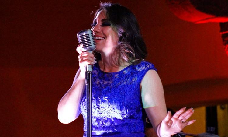 La soprano Chiunti cautiva a Puebla