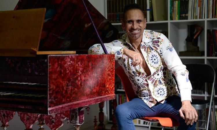 Pide Horacio Franco apoyo para el talento mexicano