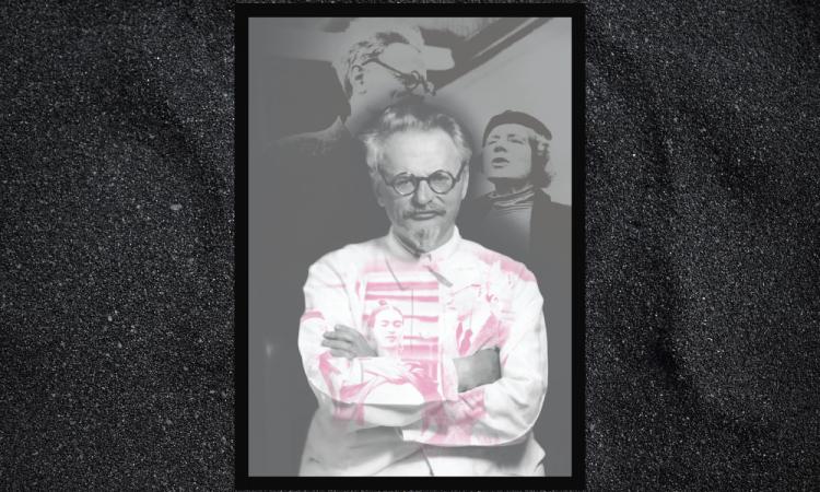 Trotsky, libertad, arte y muerte