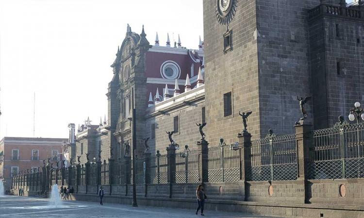 Busca comisión democratizar cultura y turismo en Puebla