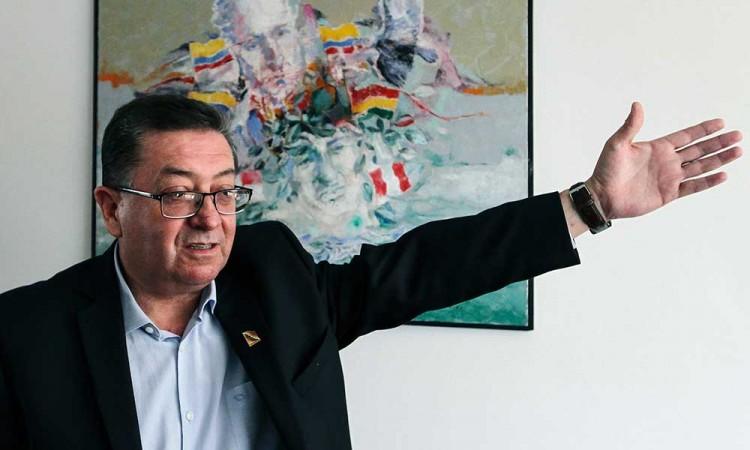 José Crespo: Cosmovisión, multipolaridad, desconolización