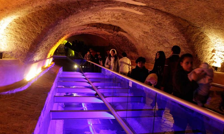 Presentan edición 1 de Noche de Museos
